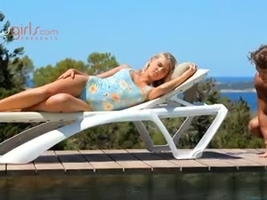 WowGirls - Dreams Come True - Alyona
