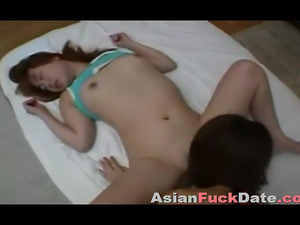 Asian Fun Party Girls part 1