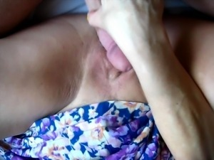 squirty upclose