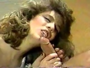 Early Christy Canyon video