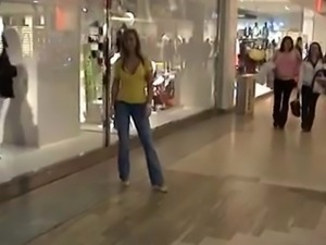 Blondsweety - Hardcore Shopping