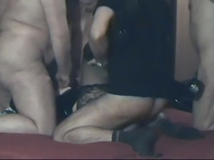 Sex slave for 8 guys free