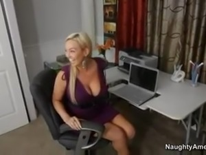 naughty office abbey brooks