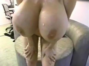Kayla Kleevage - Stretch My Holes Sc1