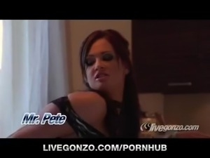DP on Tory Lane for LiveGonzo