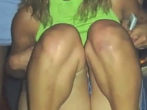 THE SEXIEST UPSKIRTS PART 1
