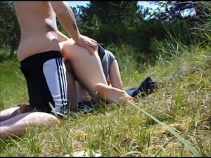Outdoor Fun Clip