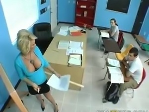 Diamon Foxxx - Teacher