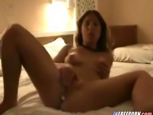 Hot Amateur Teen Homemade Fucking Webcam Video