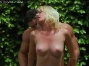 Porn Actress Beverly Lynne And Clayton Cannon