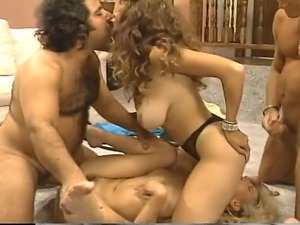 Christy Canyon 2  - More Lost Footage