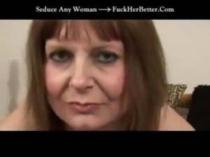 Hottest Mature Solo Ever 7 free