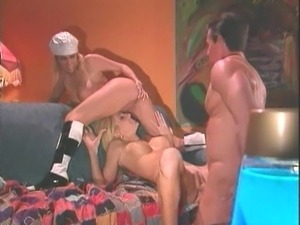 peter north threesome anal troia culo