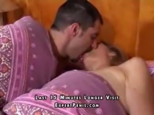 French Mature Wakes Up By Horny ... free