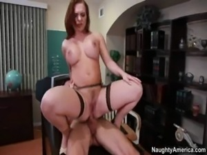 My First Sex Teacher---Katja Kassin free