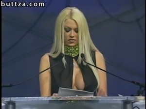 2001 AVN Awards Show - part 14 free