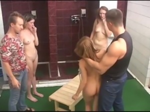 sm punishment in russian bath house 2 girls watching one girl punish free