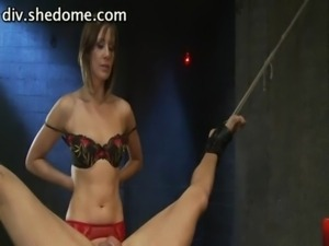 Beautiful women dominate submis ... free