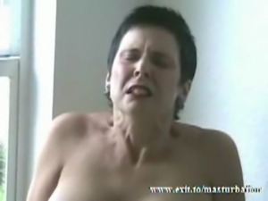 Alexa 50 years masturbating for open window free