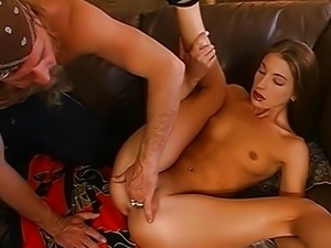 Anal with Brandi Lyons