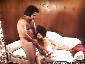 Ron Jeremy lets his anaconda out to play