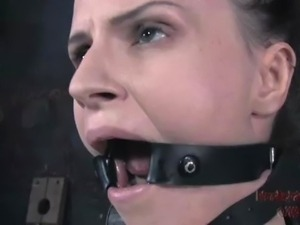 Infernal Restraints - Claire Adams Part Two