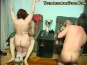 YouPorn - Enjoy this foursome hardcore private party part2 free