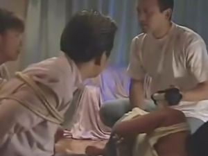 Japan-father mother daughters destruction part i - XVIDEOS.COM
