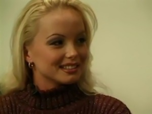 INTERVIEW WITH SILVIA SAINT http://silviasaint.cu.cc/ free