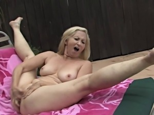 My Lovely Grannies 02 (Crazy Masturbation!!!)