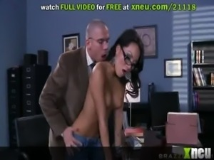 Spectacular Asian Anal Slut Asa Akira Gets Fucked Hard And Facialized free