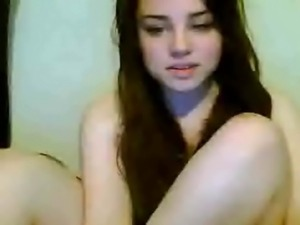 Amateur Beautiful Teen Webcam Show free