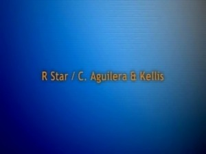Music Video: Kellis & Christina Aguilera - Rachel Starr tribute free
