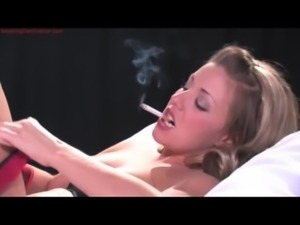 Karen Wood Smoking Solo 2 free