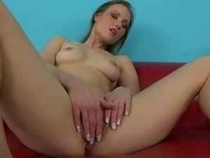 Casting hottie fucks hard