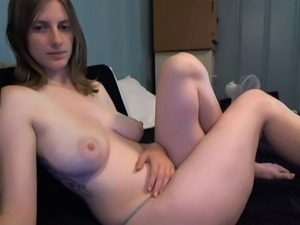 College Gurl69 - Webcam - 002