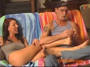 Hot MILF loves her Anal free