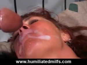 Cum Covered Whore Keeps On Fucking free