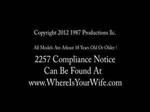You can see more of Cassidy's videos at WhereIsYourWife.com . Please support...