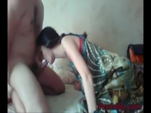 Amateur in bedroom (penisillo.com) free