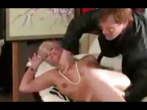 Phoenix Marie Roughed Up