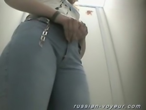 Bigbutts and all at russian bathroom 62 WC 838 free
