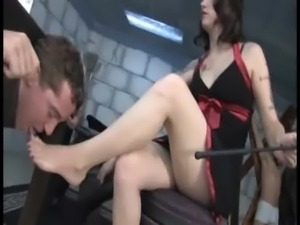 Femdom compilation from Royal Mistress free