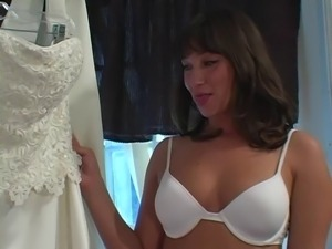 Hailey makes a bride (Prelude)