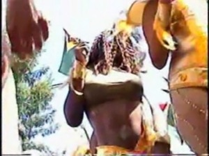 2001 Labor Day West Indian Carnival The Girls Dem Sugar!! free