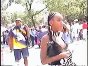 Labor Day West Indian Carnival 2001 Cheeky Behavior!! free