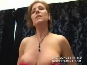 Mother in Law Gets Laid With Son Part1 free