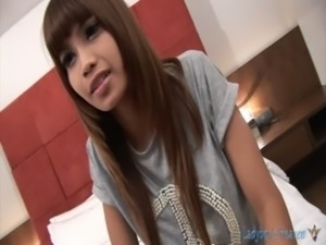 Thai Ladyboy Stunners Hardcore Action free