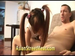 Big Mouth Little Thai Cutie free