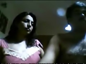 Indian wife playing on cam free
